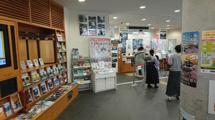 202107光のおもてなし㏌松山城2021 (5)