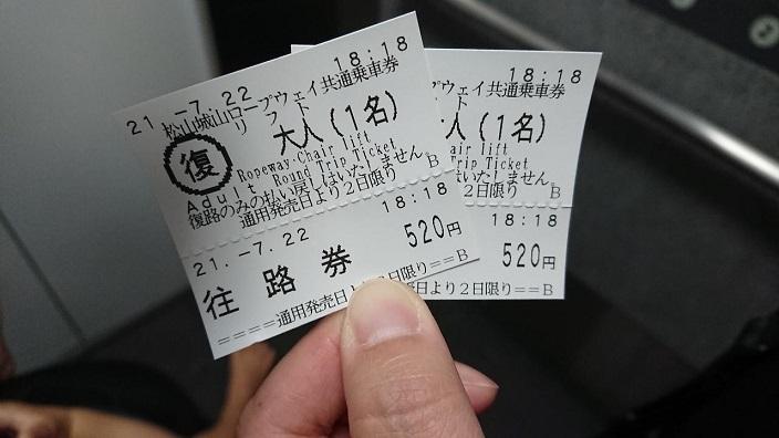 202107光のおもてなし㏌松山城2021 (6)