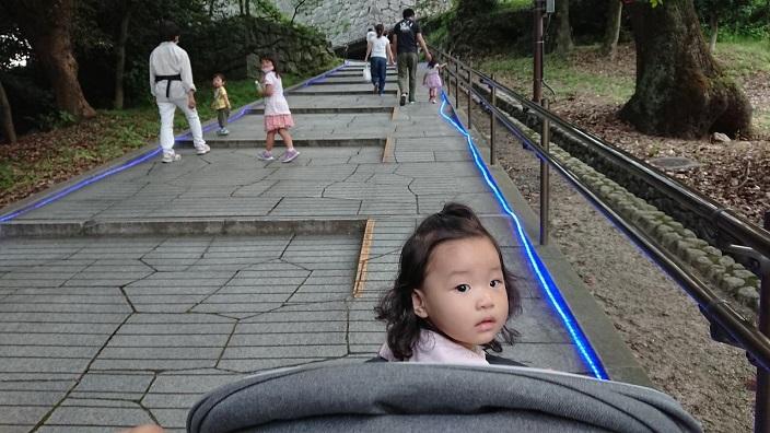 202107光のおもてなし㏌松山城2021 (12)