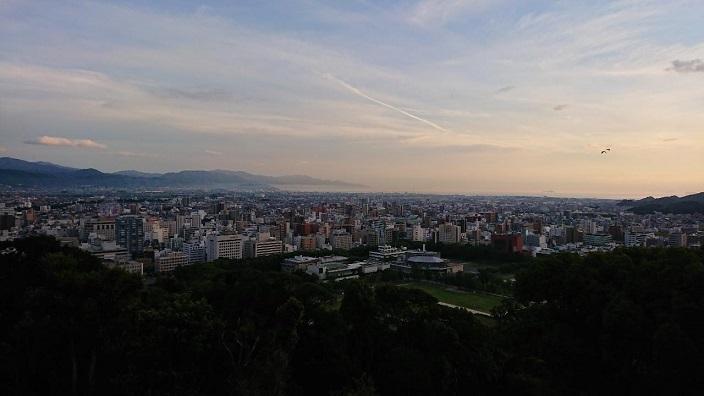 202107光のおもてなし㏌松山城2021 (15)