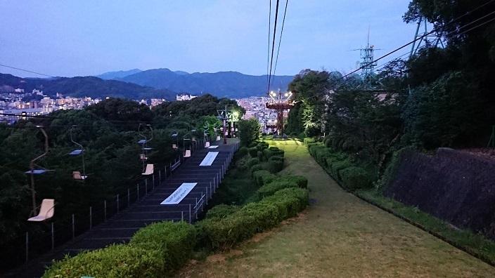202107光のおもてなし㏌松山城2021 (26)