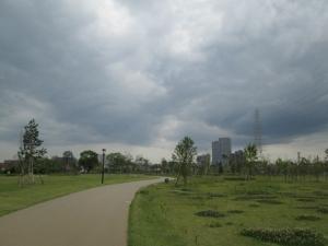 安満遺跡公園20-5