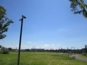 安満遺跡公園21-1