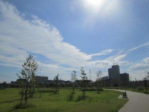 安満遺跡公園23-8