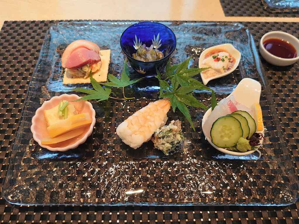 「京風うさぎ庵(北九州市小倉北区)」月イチで行きたいちょっと贅沢ランチ!美しい季節の和食
