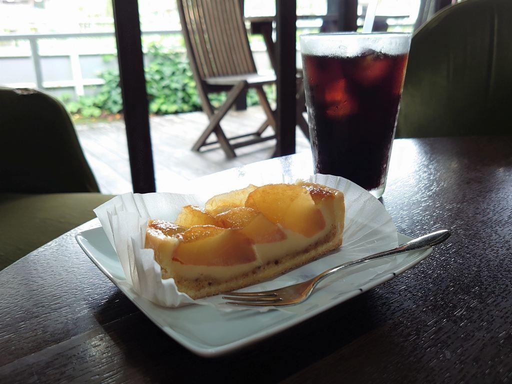 「茶房 川端家(大分県竹田市)」長湯温泉で立ち寄りたい!ケーキの美味しいノスタルジックンなカフェ