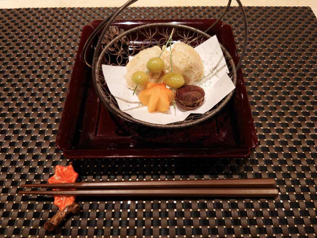 「京風うさぎ庵(北九州市小倉北区)」たまの贅沢ランチ!住宅街の隠れ家的和食店